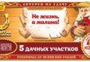 Результаты 204 тиража Золотая подкова за 28.07.2019